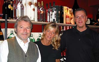Restaurant Cafe Manne Pahl Gmbh Kampen Sylt
